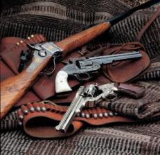 Old Men with Guns